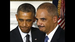 He's Finished: What The Senate Just Found Out About Eric Holder Will Make Democrats Furious.