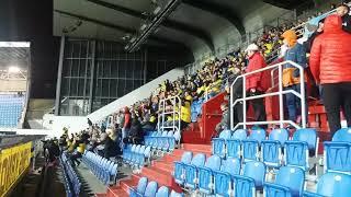 Vítkovice vs Slezský FC Opava 1:2 kotel Opavy  2