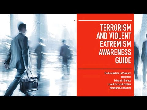 """RCMP's extremism """"awareness"""" guidebook protects terrorists"""