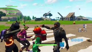 Fortnite Freestyle NOUVEAU GRATUIT EMOTE