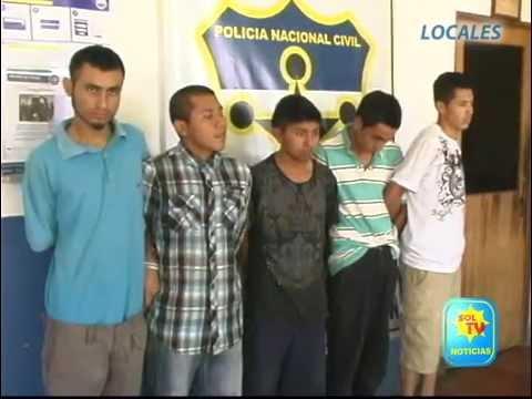 DETENIDOS POR DOBLE HOMICIDIO EN EL MUNICIPIO DE CACAOPERA