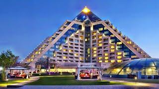 Raffles Hotel Dubai United Arab Emirates