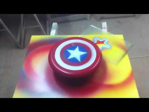 Decoraci 243 N De Los Vengadores Avengers Dulce Ilusi 243 N Doovi