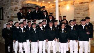 Shanty Chor Bisperode - Auf der Reeperbahn nachts um halb eins.wmv