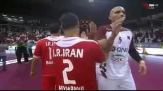 منتخب قطر لكرة اليد يتأهل الى اولمبياد البرازيل 2016
