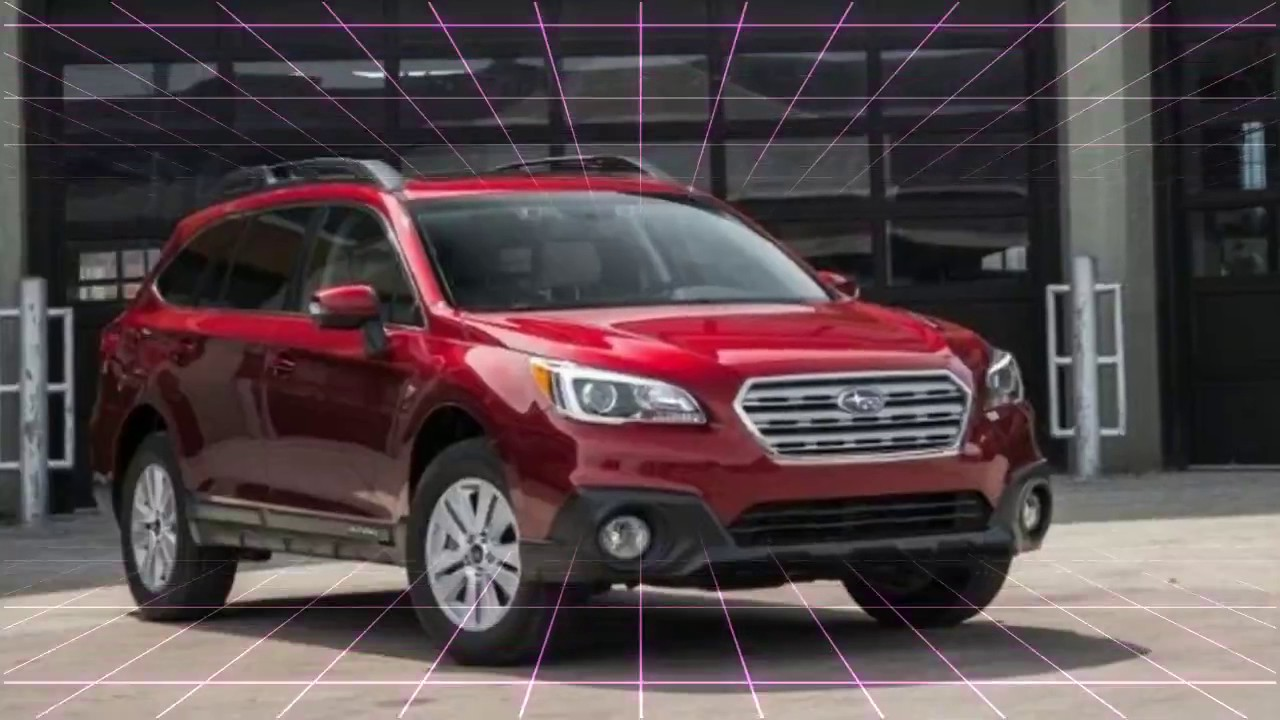 2017 Subaru Outback Colors A New Top Trim Level Is Added Touring Available With Either