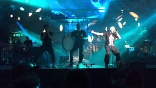 Tag am Meer - Die Fantastischen Vier (Live in der O2 World Berlin - 26.01.2015)