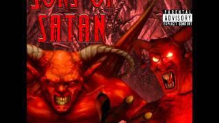 Sons of Satan   Hellfire & Brimstone