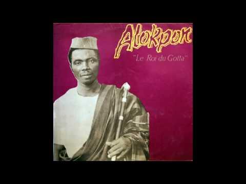 ALOKPON Le Roi du Gotta  - 1 Gbeja Honyiwe
