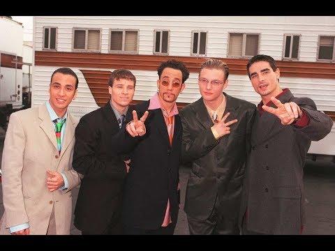 Backstreet Boys  As Long As You Love Me 2015 DJ Kim Bình Remix
