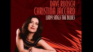 "Christina Jaccard ""Lady Sings The Blues"""