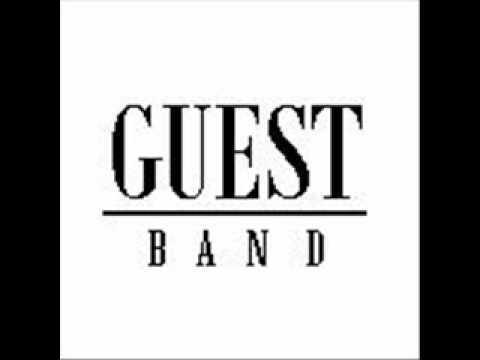 Guest Band - Why