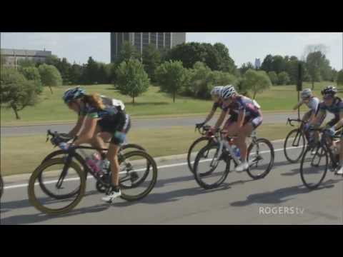 2016 Canadian Road Cycling Championship - Road Race