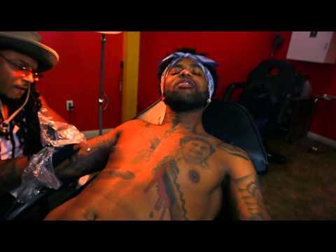 Hoodrich Pablo Juan - Favorite Rapper [OFFICIAL VIDEO]