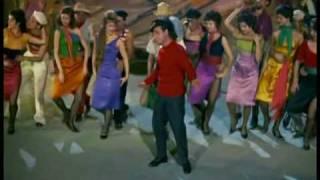 Fred Bertelmann - Die Ballade vom Seeräuber Jim 1959