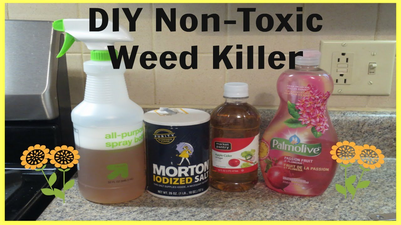 The 9-Second Trick For Roundup Weed Killer