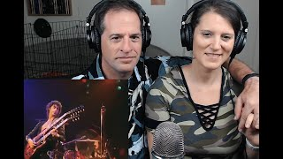Led Zeppelin (Stairway to Heaven LIVE 1973 & HEART - Stairway to Heaven - Kennedy Honors) Kel Reacts