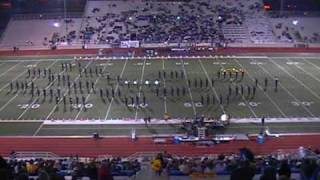2005 NSHS Trojan Marching Band Game 6- From Darkness
