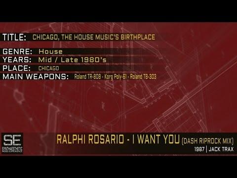 Hot Mix Classics Channel On