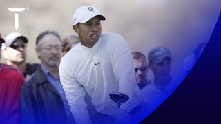 Tiger Woods Crushes Stephen Ames 9&8 | Throwback Thursday