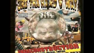3RE THA HARDAWAY-BORN IN THE GHETTO RAISED IN THA HOOD