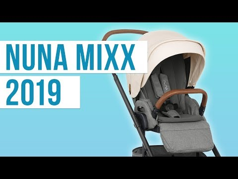 nuna-mixx-stroller-2019-|-updates-&-full-review