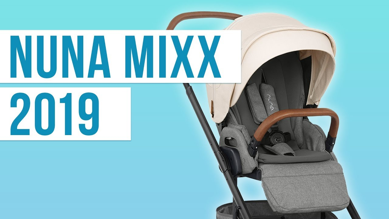 Nuna Stroller Unfold New Nuna Mixx 2019 Stroller Review