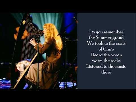 A Hundred Wishes - Loreena McKennitt - (Lyrics)