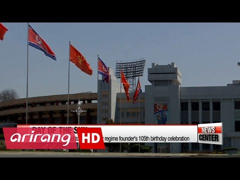 Anticipated 'big event' for foreign press in Pyongyang turns out to be opening...