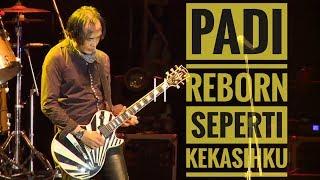 Download Mp3  Hd  Padi - Seperti Kekasihku | Live From Authenticity Fest - Yogyakarta - 2017