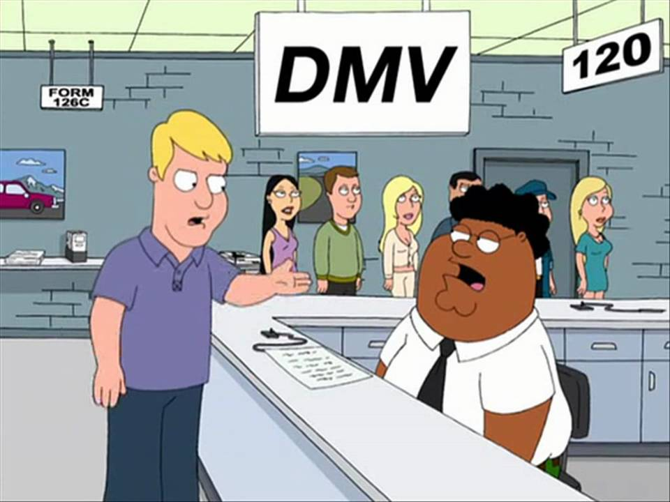 Department Of Motor Vehicles Youtube