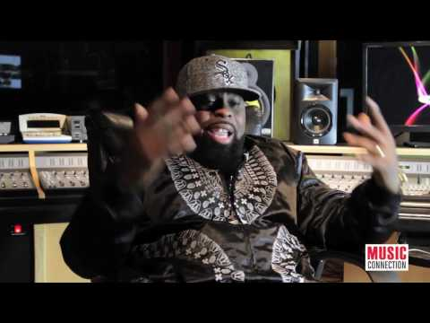 MC Sessions - KXNG Crooked (Crooked I)