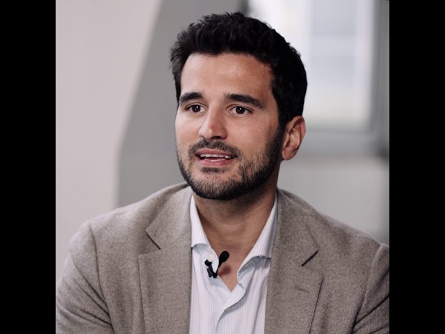 Elections européennes - Interview MYOC # 4 Mounir Laarissi