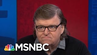 Michael Moore On Trump Voters: