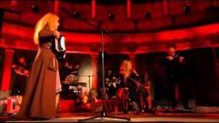 Loreena McKennitt - The Mummer's Dance(live)