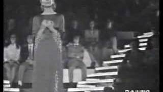 """IVA ZANICCHI - Un uomo senza tempo (""""Doppia coppia"""" 1970)"""