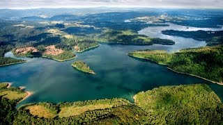 Solina See - Polen