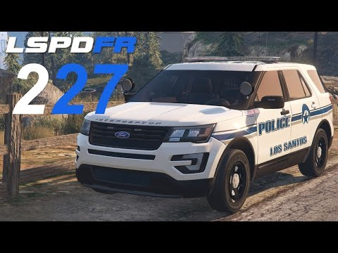GTA 5 LSPDFR SP #227 New Orleans Police Department