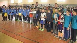 У Коломиї фінішував шкільний турнір з футзалу
