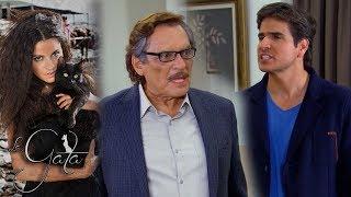 Resumen: ¡El silencioso amenaza a Pablo | La Gata - Televisa