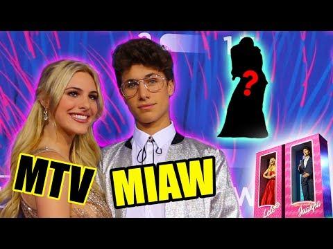 ¿Qué pasó detrás de los premios MTV MIAW? ft. Lele Pons / Juanpa Zurita