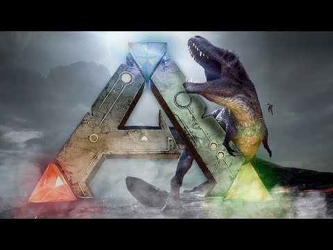 [Norsk] 🔴LIVE ARK: SURVIVAL EVOLVED  |  Ny serie?!?!?!?!?!