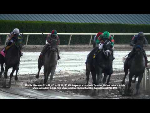 Gulfstream Park Replay Show | Ap;ril 20, 2016