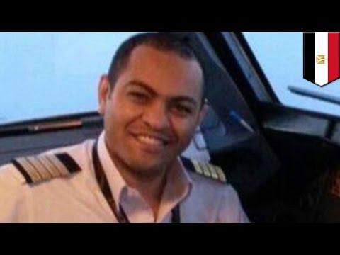 EgyptAir flight 804: Pilot warned of smoke in cabin minutes before fatal plane crash - TomoNews