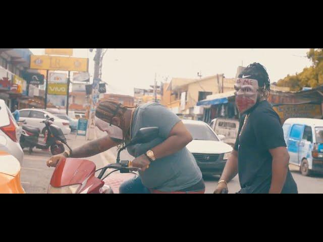 Lokon Calle x MTR Artista - De Donde Son (Video Oficial)