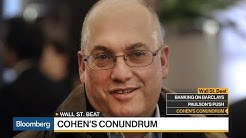Cohen's Conundrum to Change the Culture at Point72