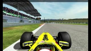 1999 Sepang Malaysian Grand Prix Mod Formula 1 Season laramente alguma atenção às faixas full Race F1 Challenge 99 02 game year F1C 2 GP 4 3 World Championship 2012 2013 2014 2015 20 44 15 62 2