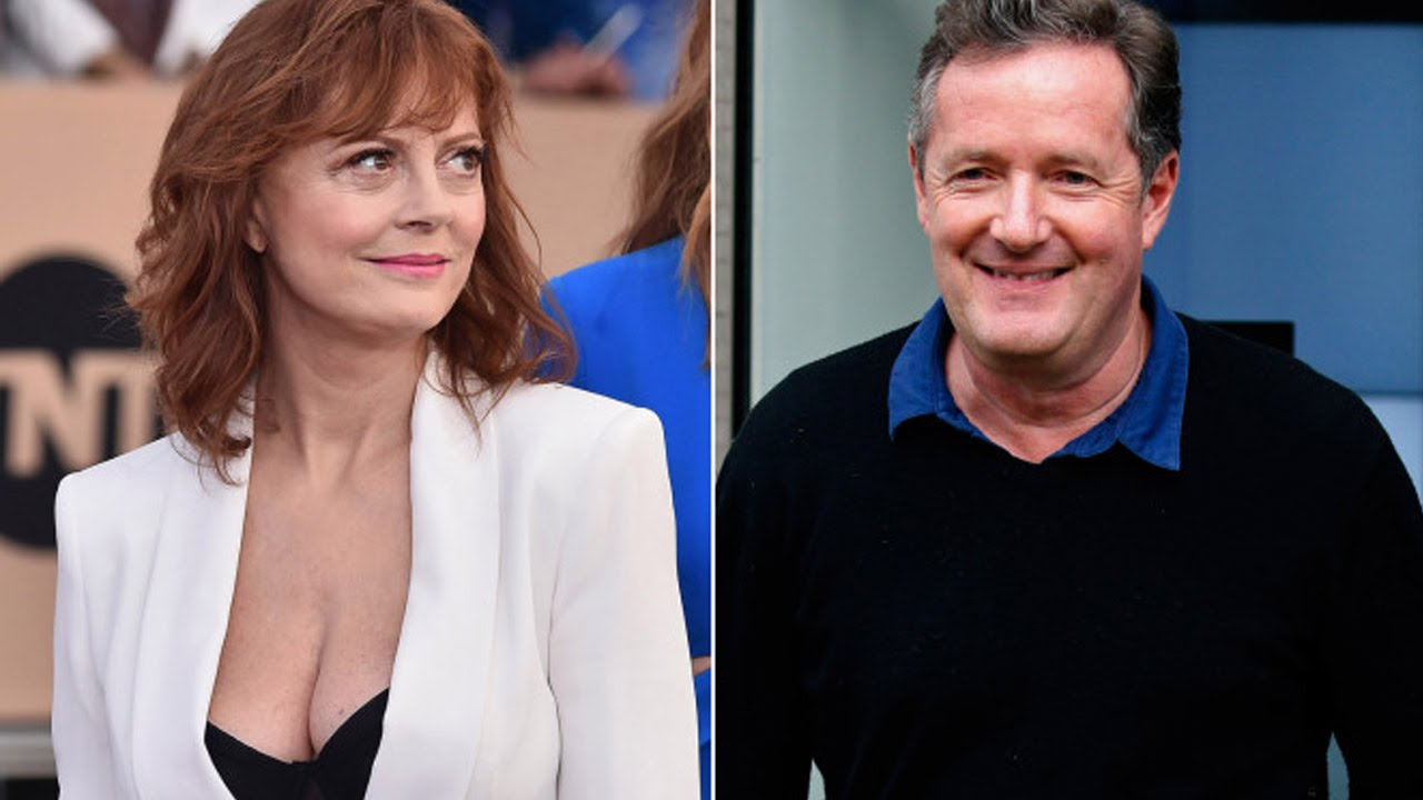 Matchless message, susan sarandon boob job consider