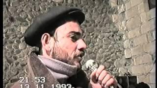 Meyxana 1993 Kerim Elcin Agamirze-Duman apardi