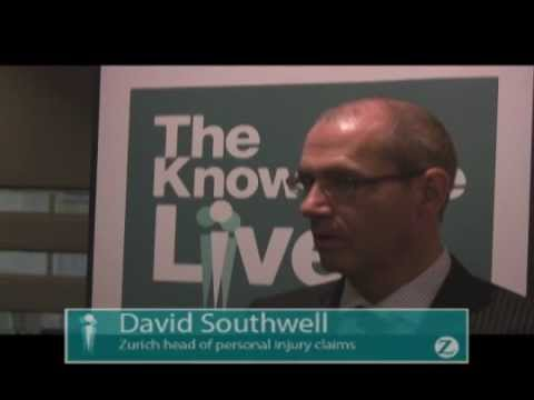 The Knowledge Live: Compensation Culture